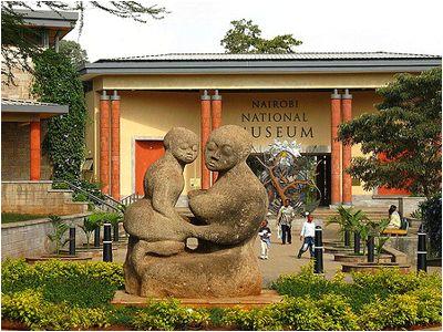 10 things to do in nairobi