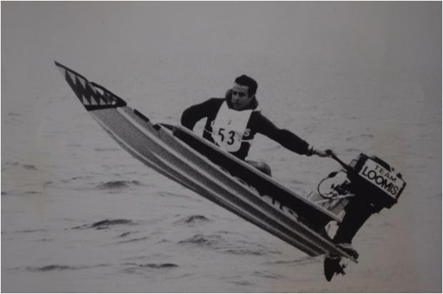 nanaimo bathtub racing history 1