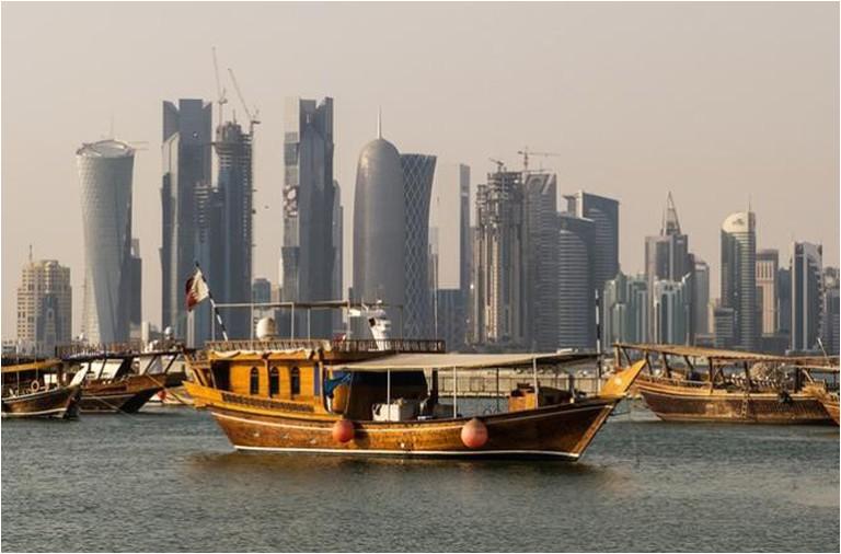 qatar cultural calendar 2014 the best art and culture events