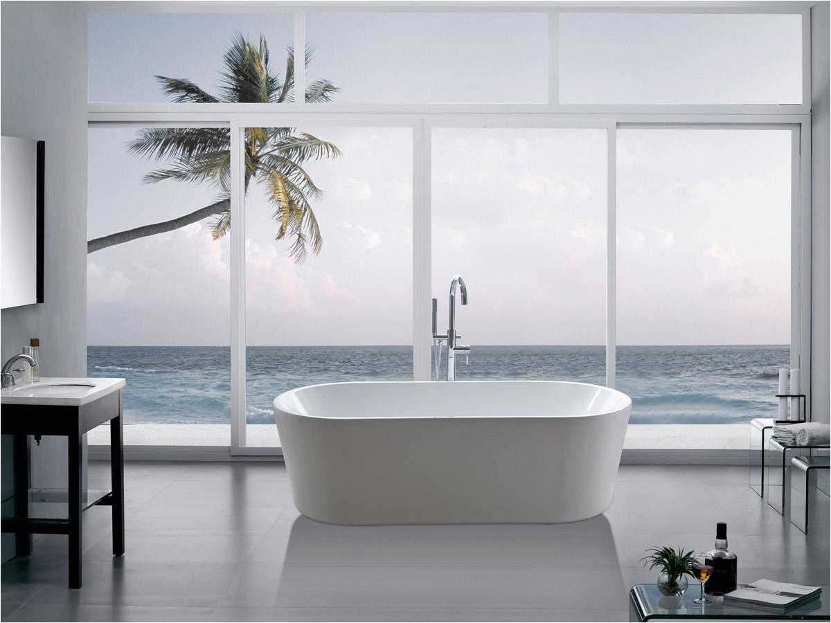Bathtubs Reece How to Create A Resort Style Bathroom