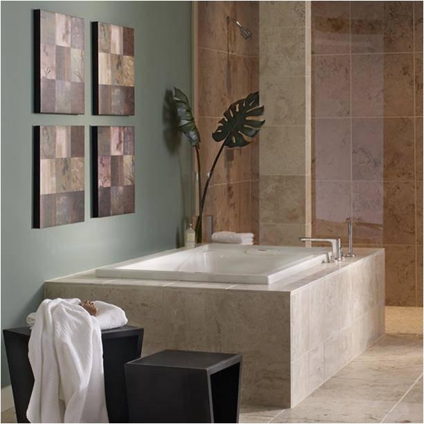 Bathtubs soaking E Evolution 72×36 Inch Deep soak Bathtub American Standard