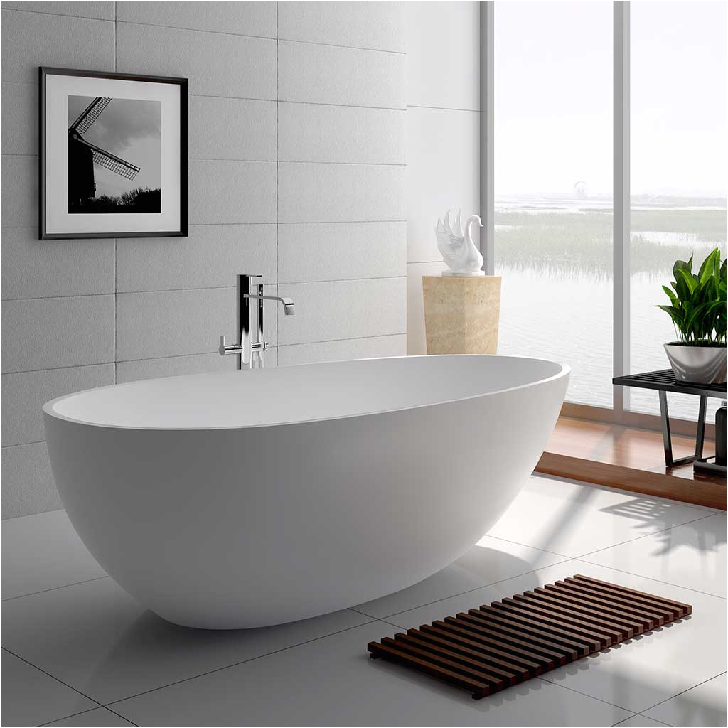 bahama stone bath
