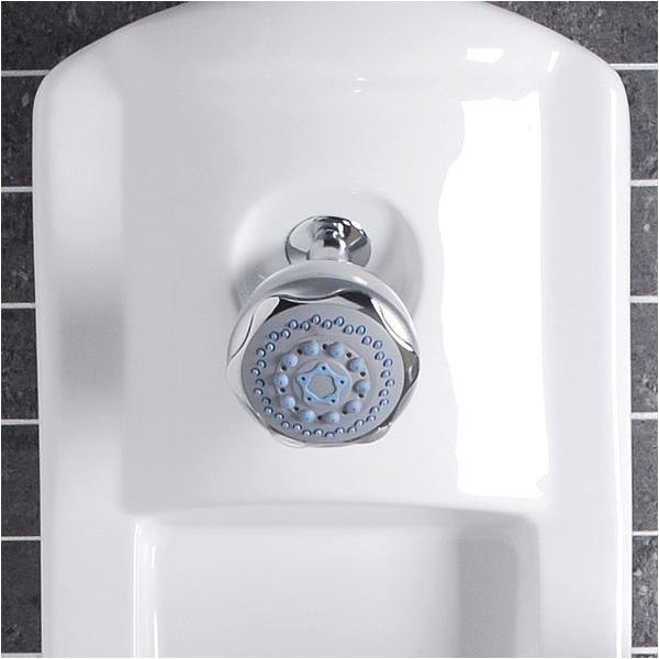 ariel a104 lucite acrylic shower panel