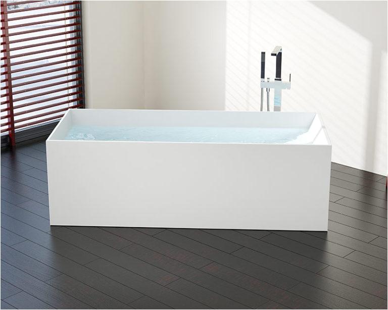 freestanding bathtub bw 06 l