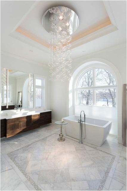 crisp white master bathroom transitional bathroom vancouver phvw vp