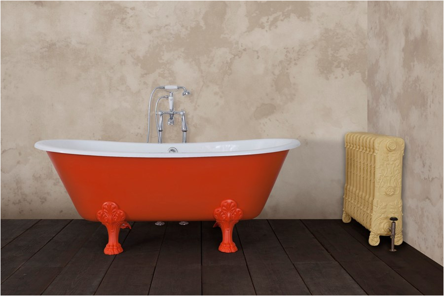 vancouver cast iron bath 8725