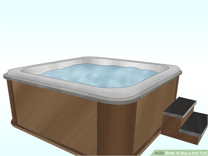 Buy a Hot Tub