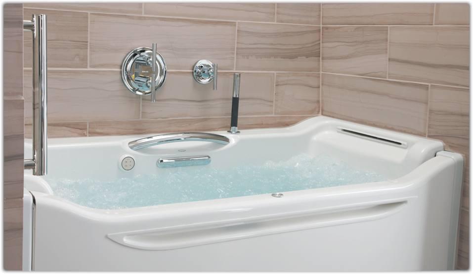 kohler bathtubs with air jets