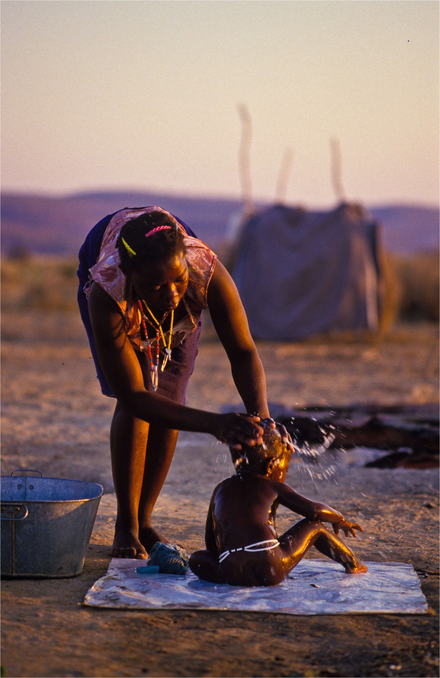 batonka tribe zimbabwe