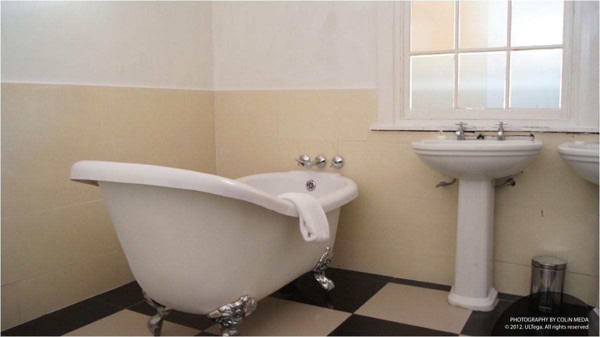 Bathtubs Zimbabwe Rhodes Nyanga Hotel Eastern Highlands Zimbabwe