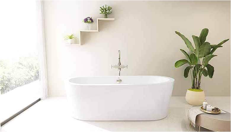 Best Acrylic Bathtubs 2019 [re Mended] top 10 Best Acrylic Bathtubs In 2019