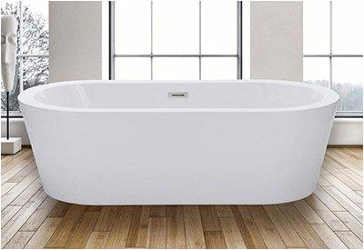 best soaking tub