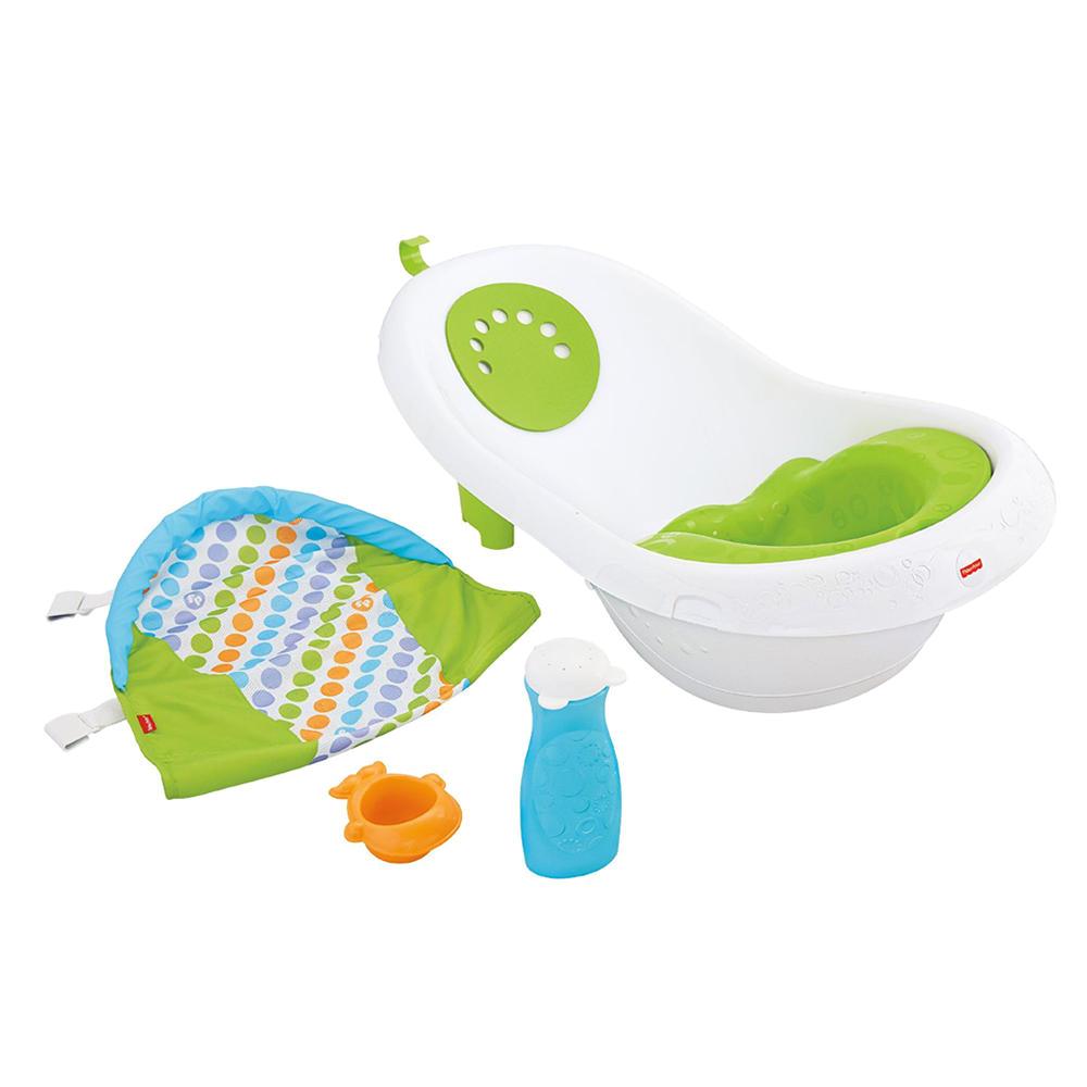 best baby bathtub
