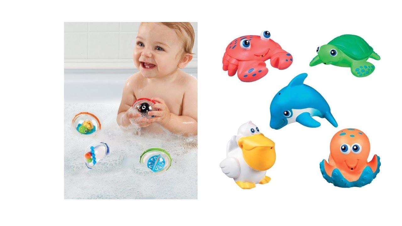 Best Baby Bathtub 2019 top 5 Best Baby Bath toys 2019