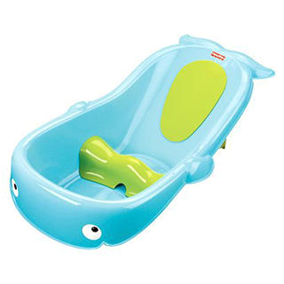 Best Baby Bathtub Newborn Fisher Price Precious Planet Whale Of A Tub