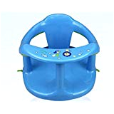 Best Baby Bathtub Ring Baby Bath Tub Ring Seat New In Box by Keter Blue or