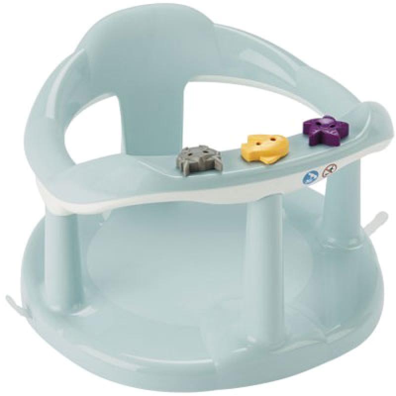thermobaby aquababy bath ring green
