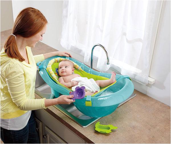 Best Baby Bathtubs for Infants 10 Best Bath Tubs for Babies