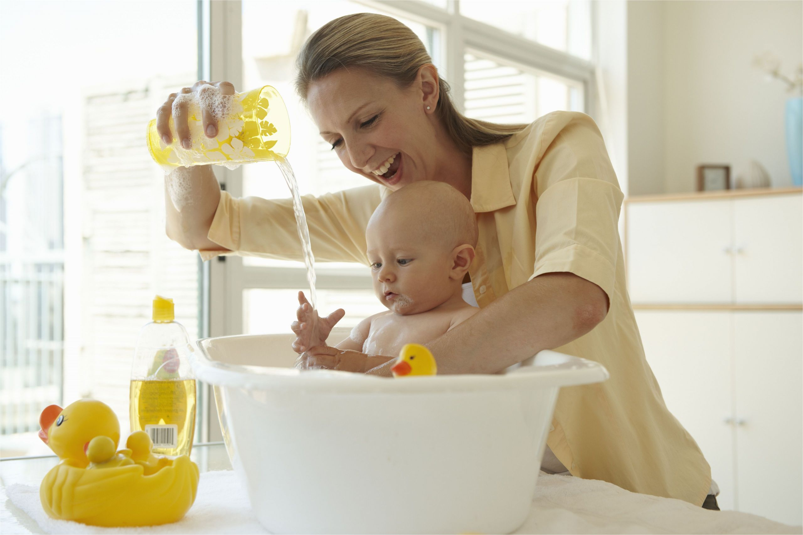 Best Bathtubs for Infants the 9 Best Baby Bathtubs Of 2019