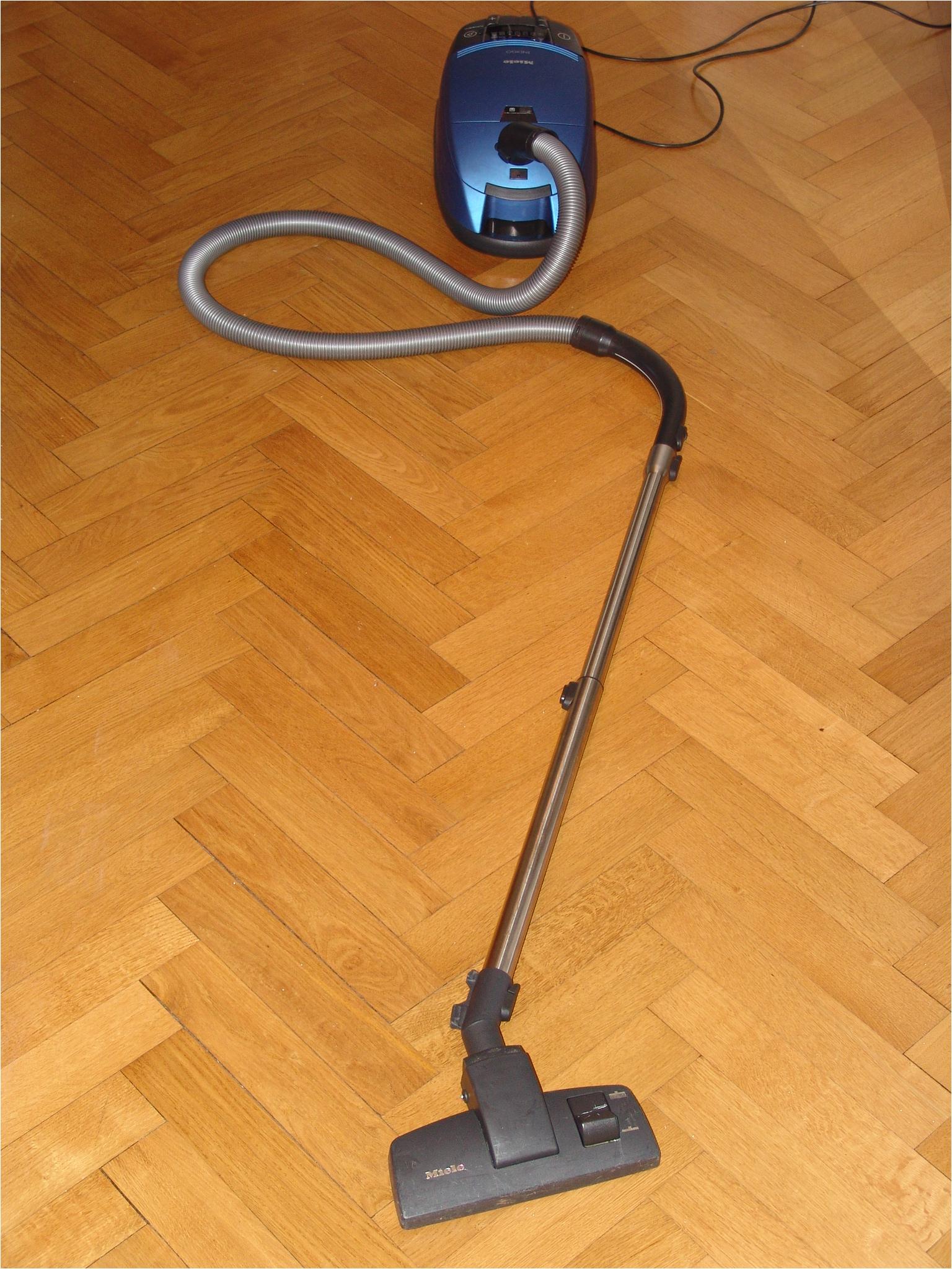 hard wood floor cleaning