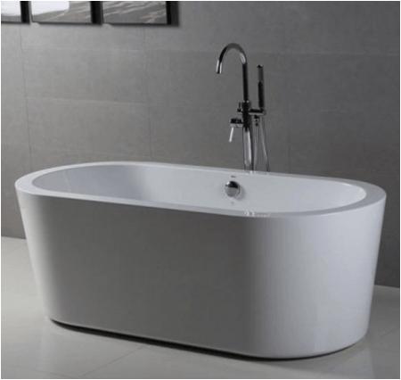 best freestanding tubs reviews