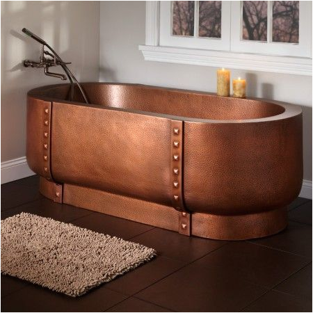 Big Bathtubs Deep Bathroom Copper Bathtub Acrylic Kohler Tubs