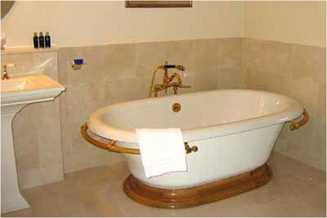 bathtubs for tall