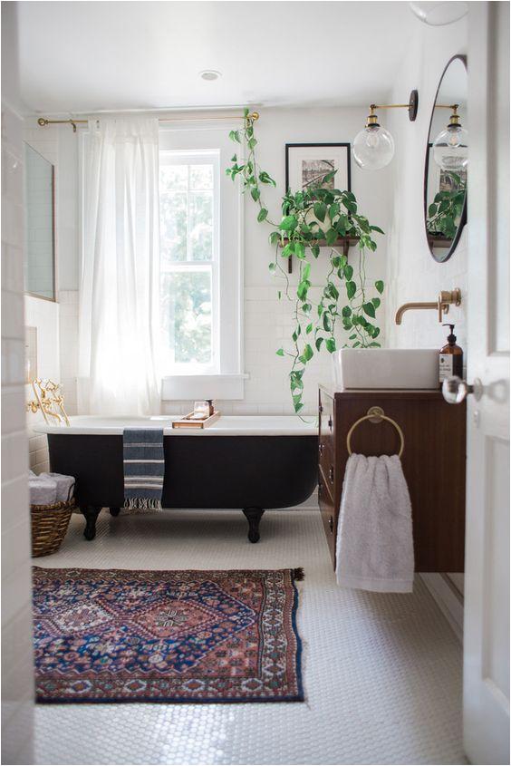Black Bathtub Designs Bathroom Decor Crush the Black Bath Tub
