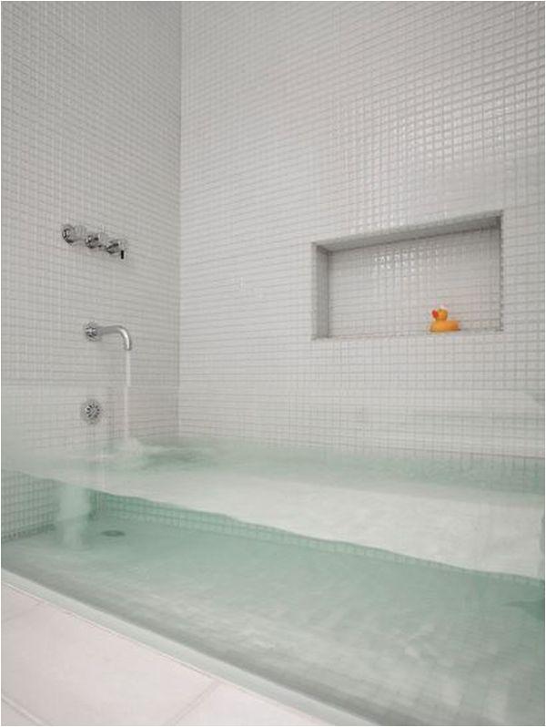 freestanding or built in tub