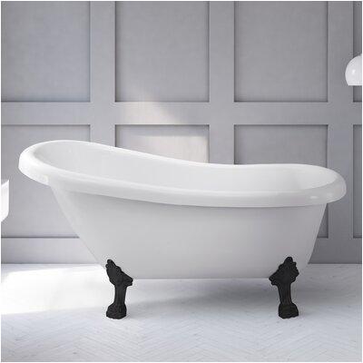 clawfoot bathtubs c