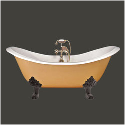 Buy Clawfoot Bathtub Traditional Bathtubs