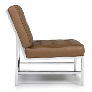 ashlar chair in smoke copy