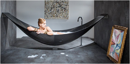 Carbon Fiber Hammock Bathtub something Amazing Hammock Bathtub