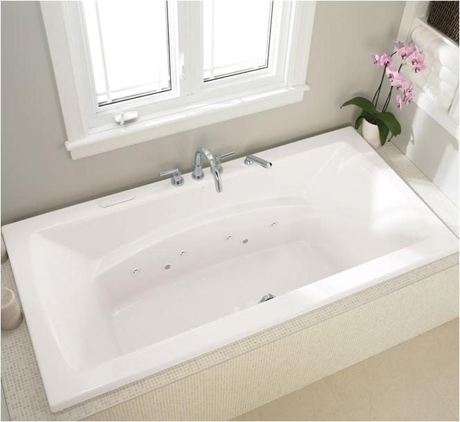 neptune believe bath tub