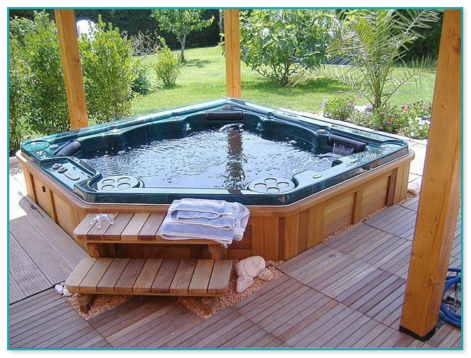 cheap hot tubs for sale under 1000