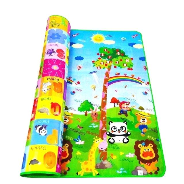 Children S Floor Mats Australia Play Mat Foam Roam Dusk Tiles asda Non toxic Australia