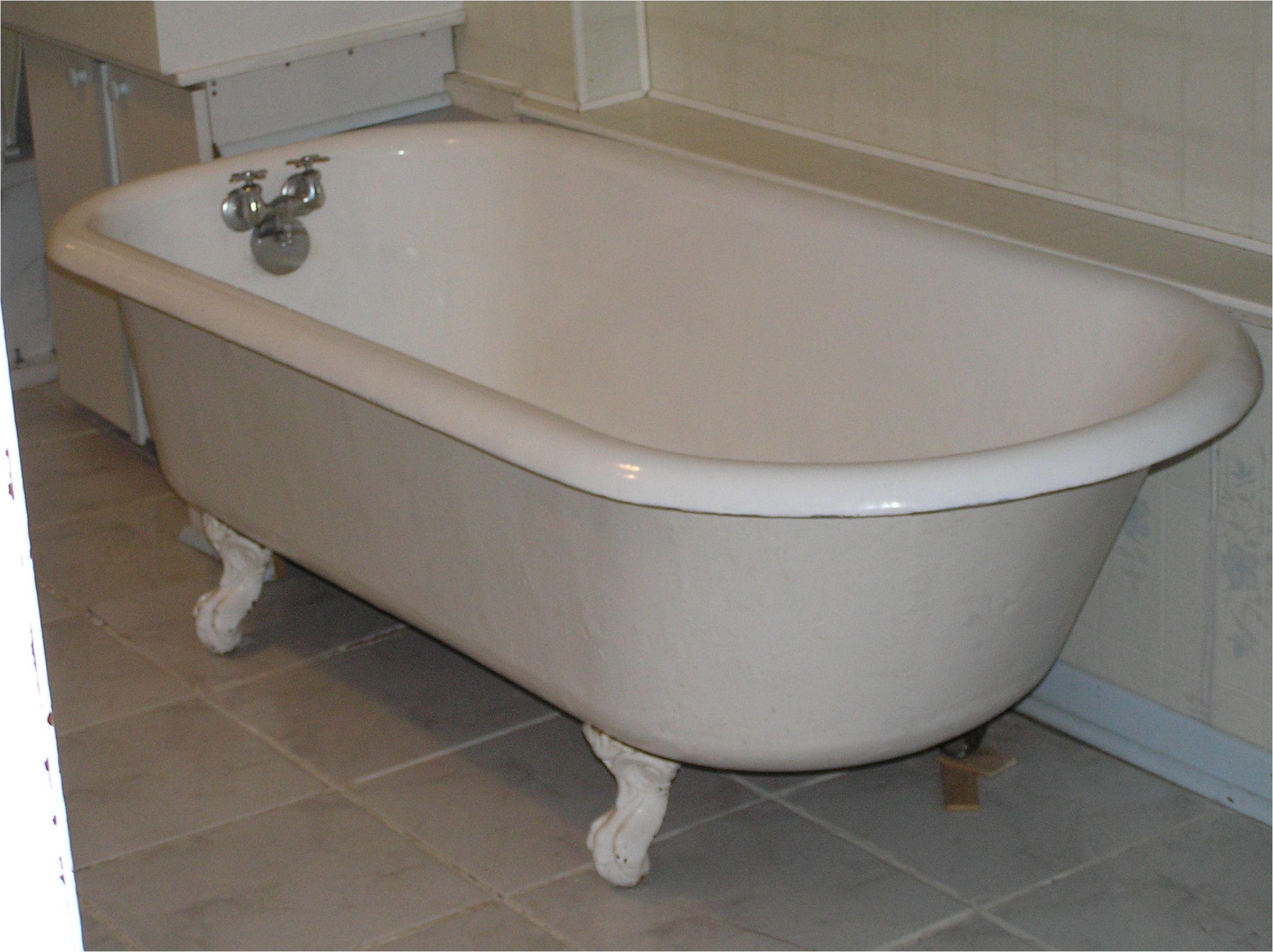 Claw Foot Bath Queensland File Clawfoot Bathtub Wikimedia Mons