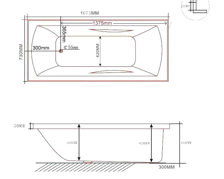 clawfoot tub dimensions freestanding bathtubs bathtub rough in faucet size