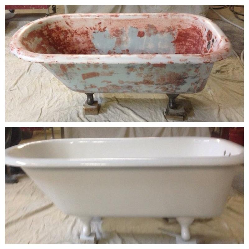 ideal original clawfoot tub ua42a
