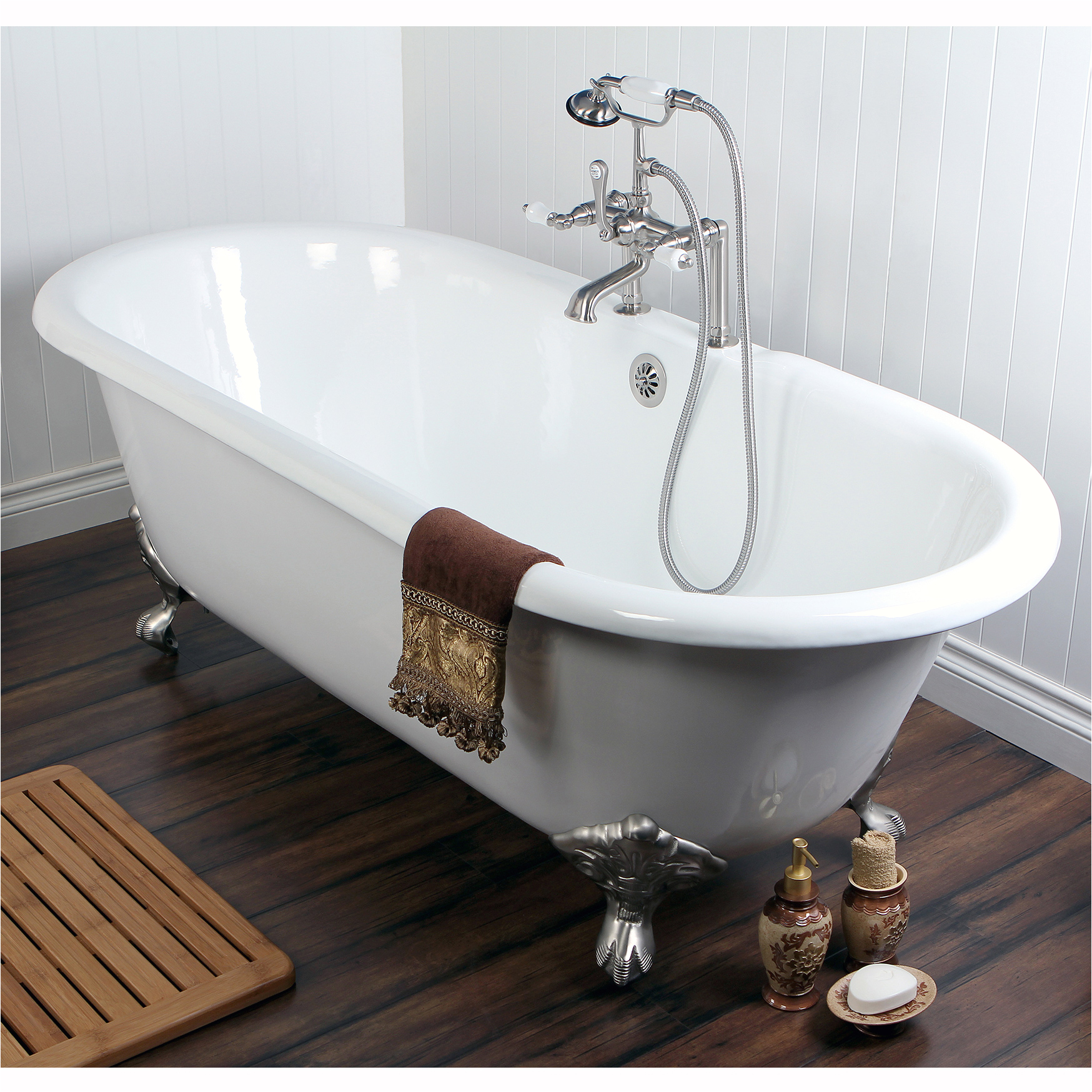 Claw Foot Bathtubs for Sale Beautiful Clawfoot Tubs