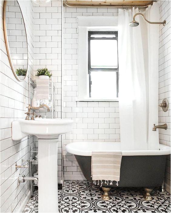 Clawfoot Bathtub Bathroom Decor 40 Refined Clawfoot Bathtubs for Elegant Bathrooms Digsdigs