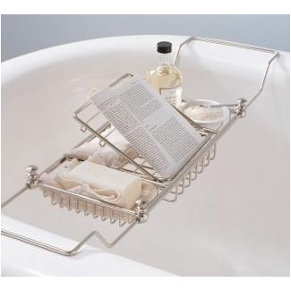clawfoot bathtub caddy