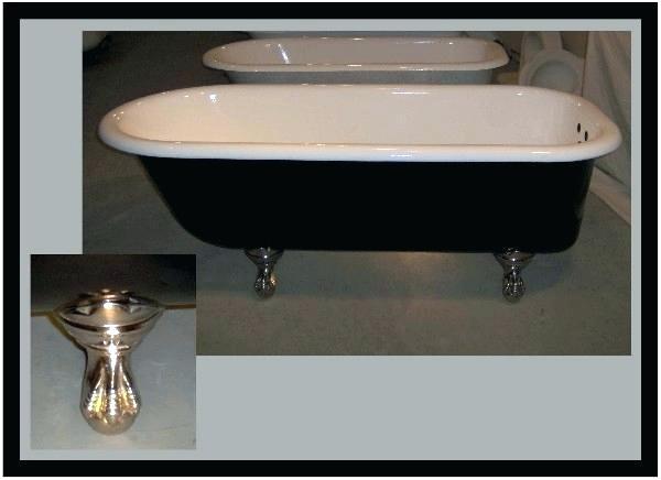 Clawfoot Bathtub for Sale Near Me Claw Tubs – Poojasevafoundation
