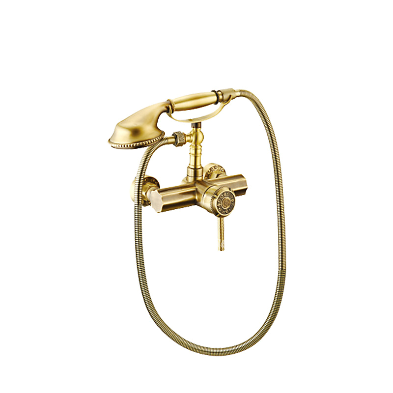 gold black brass wall mount clawfoot tub faucet best shower head p hois 5264