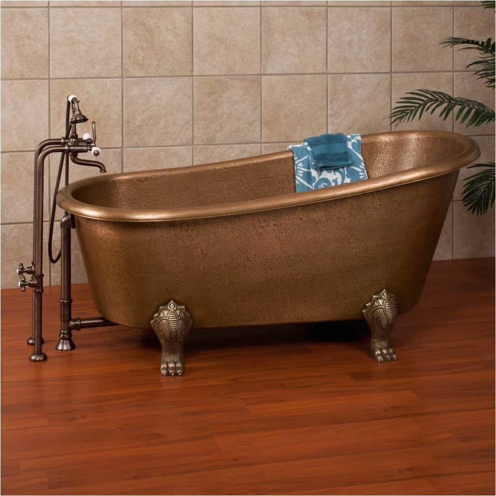 Clawfoot Bathtub Pictures 50 Tips & Ideas for Choosing Clawfoot Bathtub & Accessories