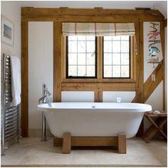 Clawfoot Bathtub Wood Clawfoot Tub with Diy Wooden Base Google Search