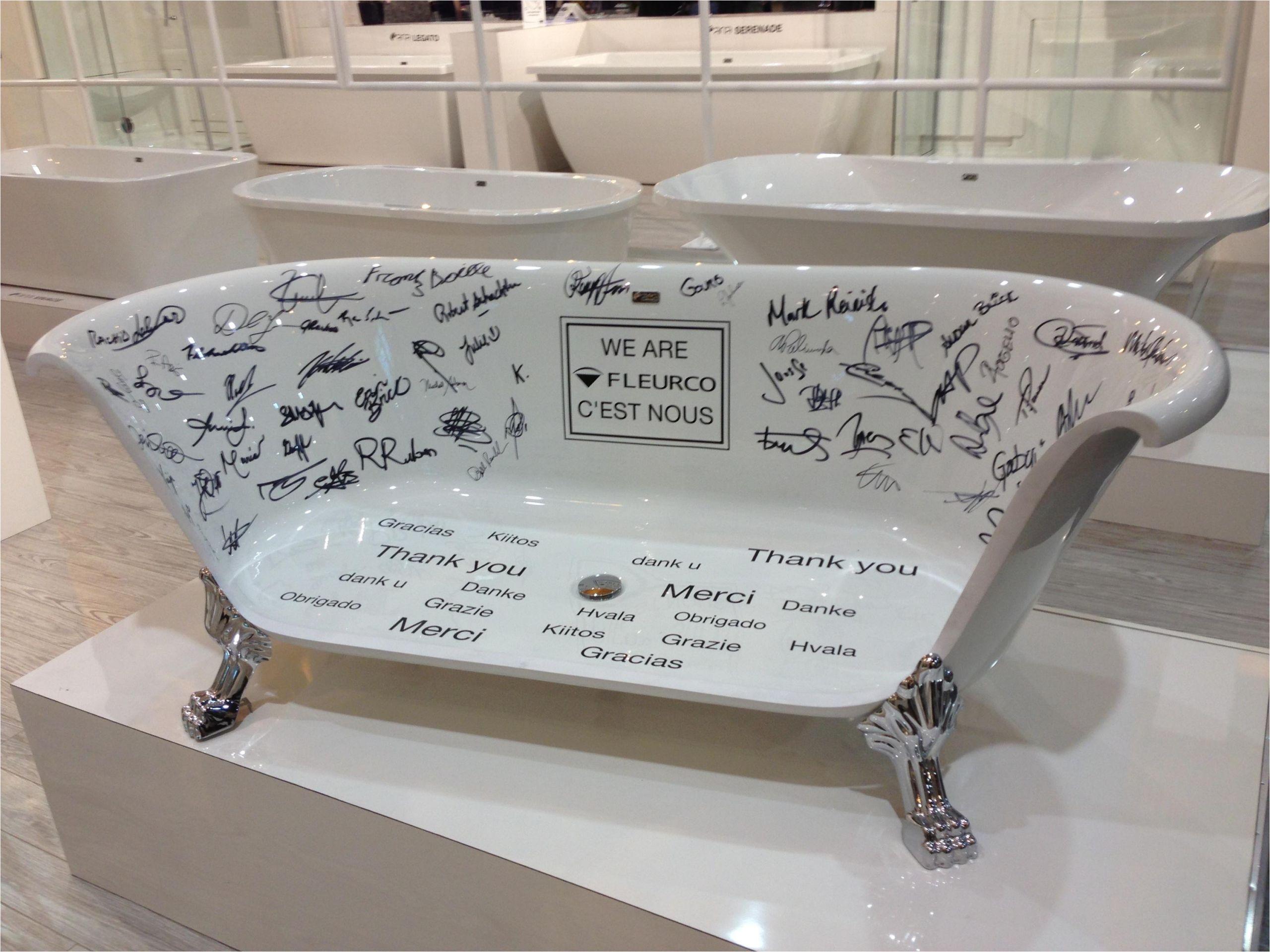 used clawfoot tub new bathtub claw fiberglass cast iron shower curtain pertaining to 1