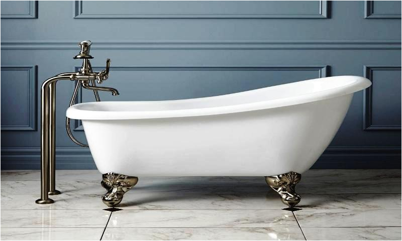 used clawfoot tub