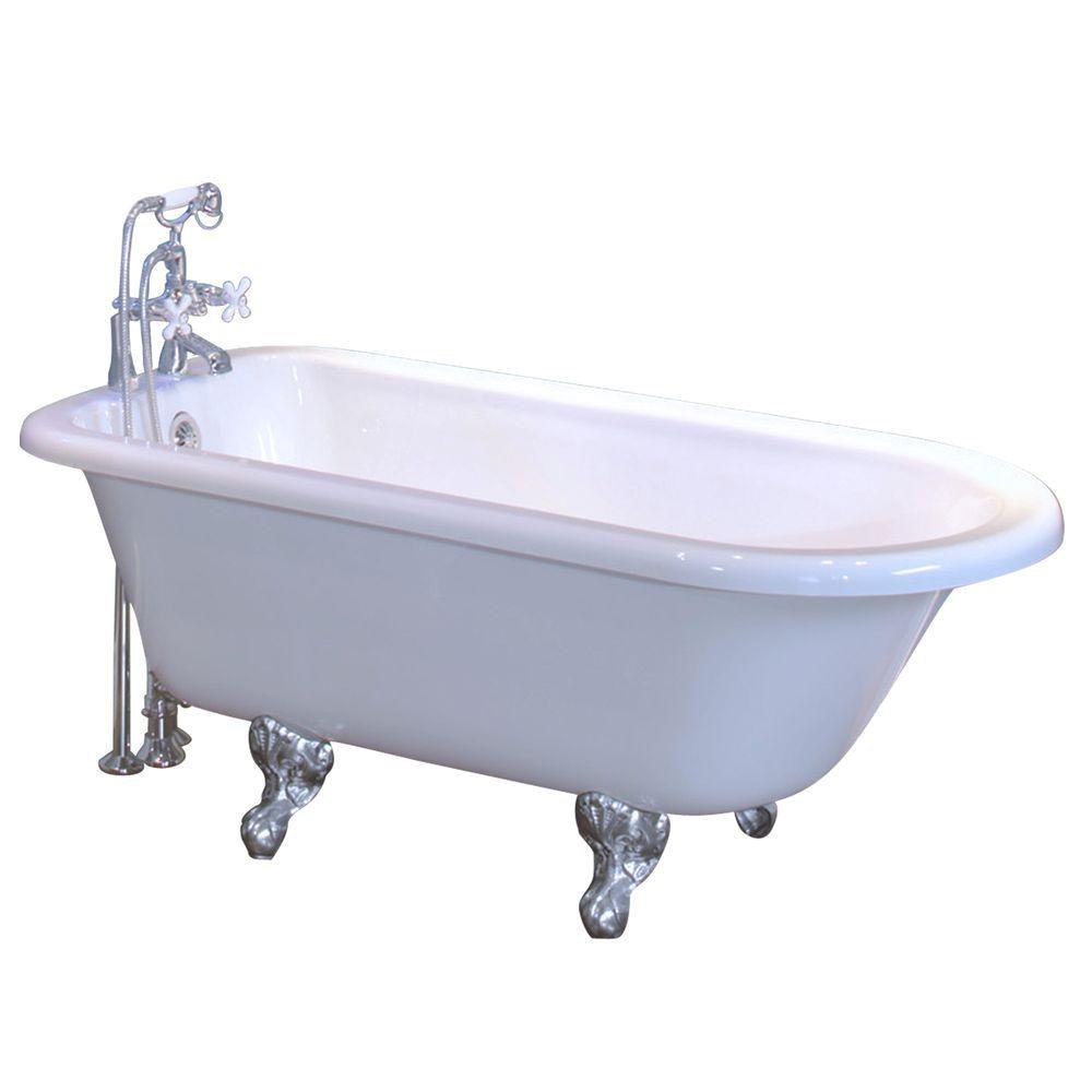 leg bathtubs canada