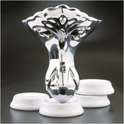 porcelain tub coasters p0706